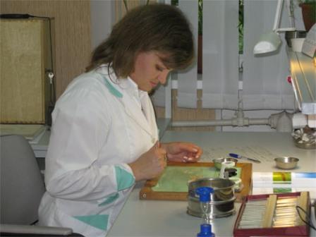 испытательные лаборатории по комбикормам: